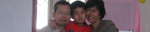 Keluarga Handoko